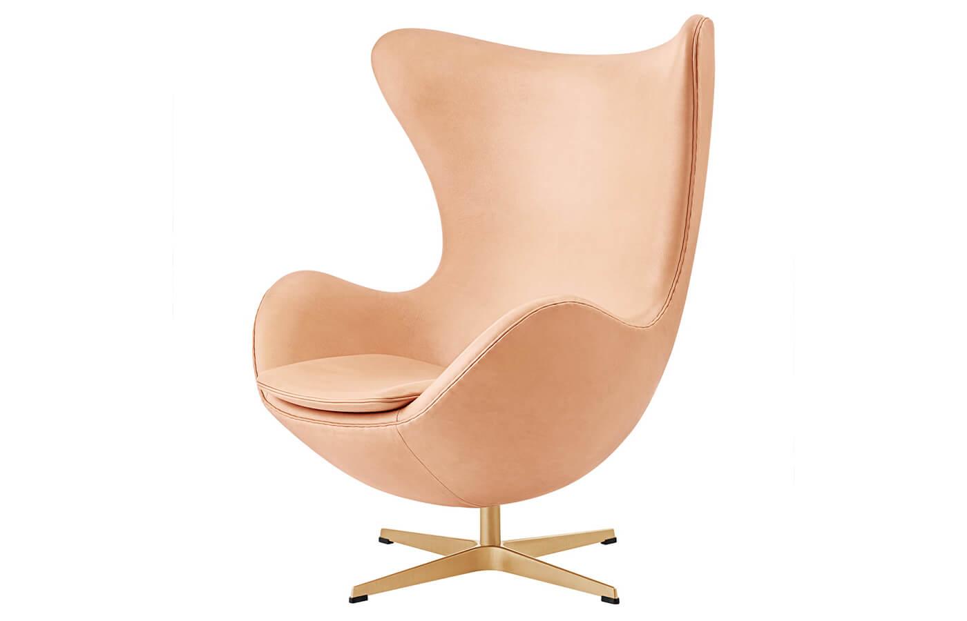 Egg Chair di Arne Jacobsen