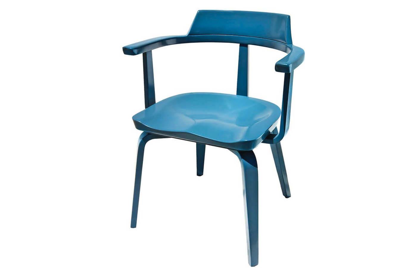 Sedia W199 progettata da Gropius e Thompson